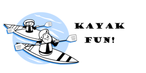 kayak-fun